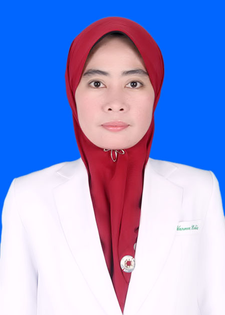 foto Dr. Norma Chairany Lubis, SpM, MKes